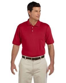 harriton-m100-men-39-s-6-5-oz-ringspun-cotton-pique-short-sleeve-polo-shirt
