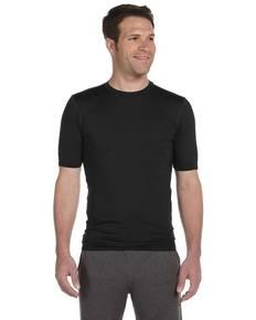 All Sport M1007 Men's Compression Short-Sleeve T-Shirt