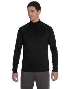 all-sport-m3006-unisex-quarter-zip-lightweight-pullover
