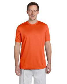 Harriton M320 Men's 4.2 oz. Athletic Sport T-Shirt