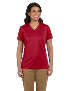 Harriton M320W Ladies' 4.2 oz. Athletic Sport T-Shirt