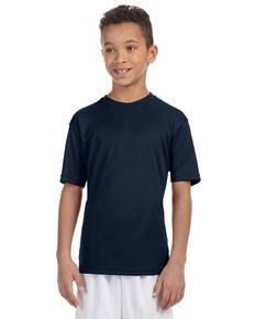 Harriton M320Y Youth 4.2 oz. Athletic Sport T-Shirt