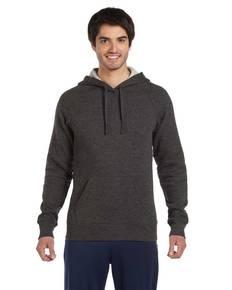 All Sport M4030 Unisex Performance Fleece Pullover Hoodie