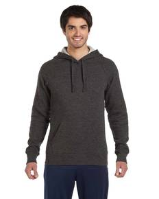 All Sport M4030 Unisex Performance Fleece Pullover Hoodie