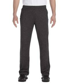 All Sport M5004 Men's Mesh Pant with Pockets