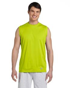 New Balance N7117 Men's Ndurance® Athletic Workout T-Shirt
