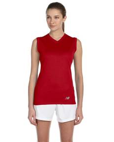 new-balance-n7117l-new-balance-n7117l-ladies-39-ndurance-athletic-v-neck-workout-t-shirt