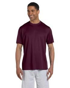 New Balance N7118 Men's Ndurance® Athletic T-Shirt