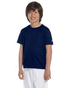 New Balance N7118B Youth Ndurance® Athletic T-Shirt