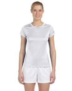 New Balance N9118L New Balance N9118L Ladies' Tempo Performance T-Shirt