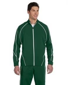 Russell Athletic S81JZM Men's Team Prestige Full-Zip Jacket