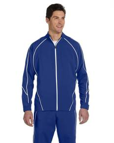 Russell Athletic S81JZM Men's Team Prestige Full-Zip Jacket