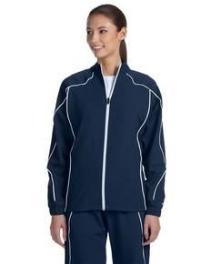 Russell Athletic S81JZX Ladies' Team Prestige Full-Zip Jacket