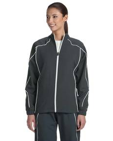 Russell Athletic S81JZX Ladies' Team Prestige Full-Zip Jacket