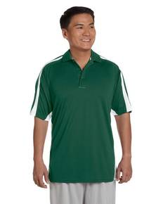 Russell Athletic S92CFM Men's Team Game Day Polo