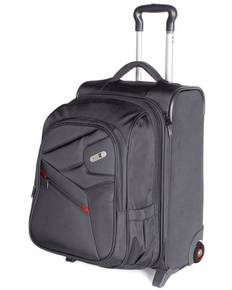 FUL TG5199L 2-in-1 Luggage w/detachable backpack