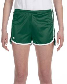 Russell Athletic WK2DZX Ladies' Dazzle Short