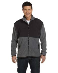 Weatherproof WP4075 Men's Microfleece Jacket