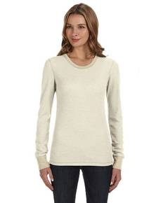 Alternative 04305EU  Ladies' Cozy Long-Sleeve Thermal Shirt