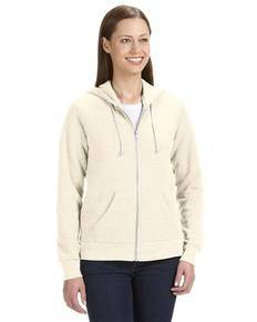 Alternative 09573F2 Ladies' Adrian Eco-Fleece Hoodie