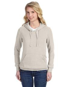 Alternative 09596F2 Ladies' Athletics Eco-Fleece Hoodie