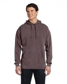 Comfort Colors 1567 Adult Hooded Sweatshirt