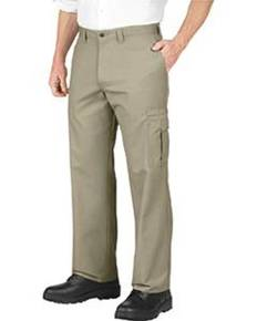 Dickies 2112372 Men's 7.75 oz. Premium Industrial Cargo Pant