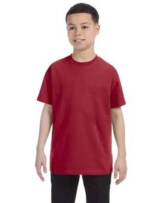 Jerzees 29B Youth 5.6 oz. DRI-POWER® ACTIVE T-Shirt