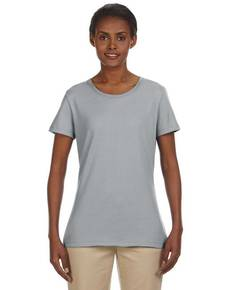 Jerzees 29WR Ladies' 5.6 oz., 50/50 Heavyweight Blend™ T-Shirt
