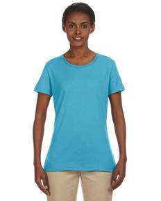 Jerzees 29WR Ladies' 5.6 oz. DRI-POWER® ACTIVE T-Shirt