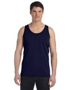 Bella 3480U Unisex Made in the USA Jersey Tank