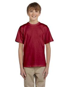 Jerzees 363B Youth 5 oz. HiDENSI-T® T-Shirt