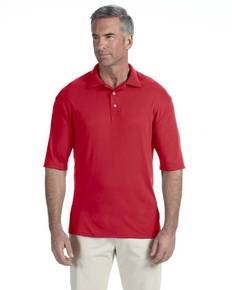 Jerzees 421M Adult 5.3 oz., DRI-POWER® SPORT Jersey Polo
