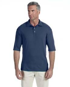 Jerzees 421M Adult 5.3 oz., DRI-POWER® SPORT Jersey Polo