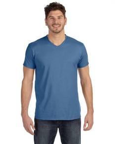 hanes-498v-4-5-oz-100-ringspun-cotton-nano-t-v-neck-t-shirt