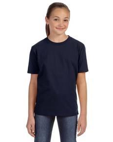 Anvil 780B Youth Ringspun Midweight T-Shirt