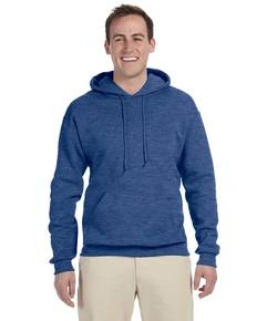 Jerzees 996 Adult 8 oz. NuBlend® Fleece Pullover Hood