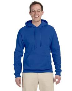 Jerzees 996MT Tall 8 oz., 50/50 NuBlend® Fleece Pullover Hooded Sweatshirt
