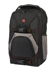 FUL BD5272 Alleyway Wild Fire Backpack