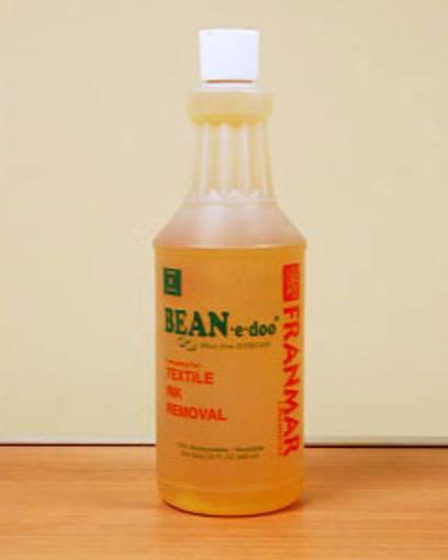 Large beane 19 p