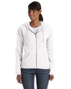 Comfort Colors C1598 Ladies' 10 oz. Garment-Dyed Full-Zip Hood