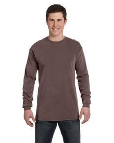 Comfort Colors C6014 Long Sleeve T-Shirts
