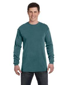 Comfort Colors C6014 Adult Heavyweight RS Long-Sleeve T-Shirt