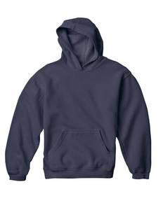 Comfort Colors Drop Ship C8755 Youth 10 oz. Garment-Dyed Hooded Sweatshirt