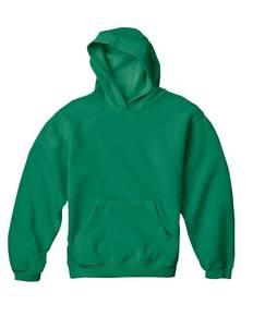 Comfort Colors C8755 Youth 10 oz. Garment-Dyed Hooded Sweatshirt