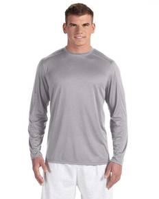 Champion CV26 Vapor® 4 oz. Long-Sleeve T-Shirt