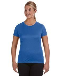 Champion CV30 Vapor® Ladies' 4 oz. T-Shirt
