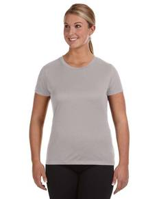 Champion CV30 Vapor® Ladies' 4 oz. T-Shirt