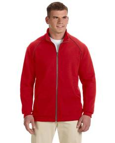 Gildan G929 Adult Premium Cotton® Adult 9 oz. Fleece Full-Zip Jacket