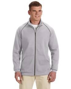 Gildan G929 Adult Premium Cotton® Adult 9 oz. Fleece Full-Zip Jacket